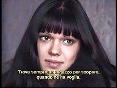 Casting 1997 - Russian Natacha 20yo
