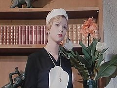 Vintage french porn English dub