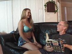 daughter's daddy allowance