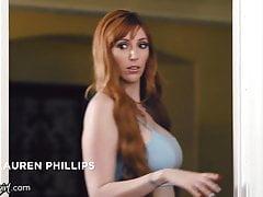 MommysGirl My Redhead Step-MILF is a Virgin?