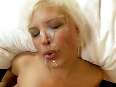 Cum on mommy (compilation)