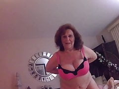 Can't Believe I Got To Fuck This Exploited 83yo GILF