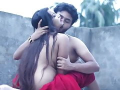 Bengali Desi Bhabhi   By Devar and Caught By Husband