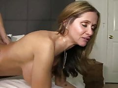 ROLEPLAY-Hotwife Rio Fucks Young Cock