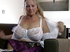 Granny Isabel, 64yo
