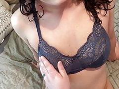 Fucking a sexy tranny